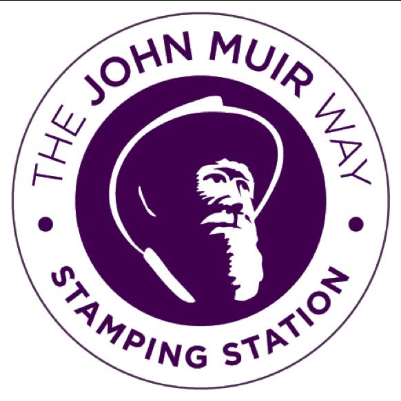 Stamping Stations logo