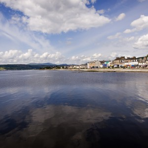 S1 Helensburgh waterfront
